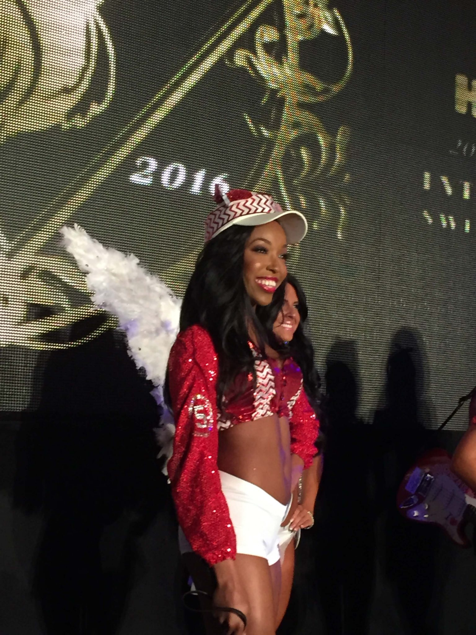 #43 Miss Louisville, Courtney Blakely