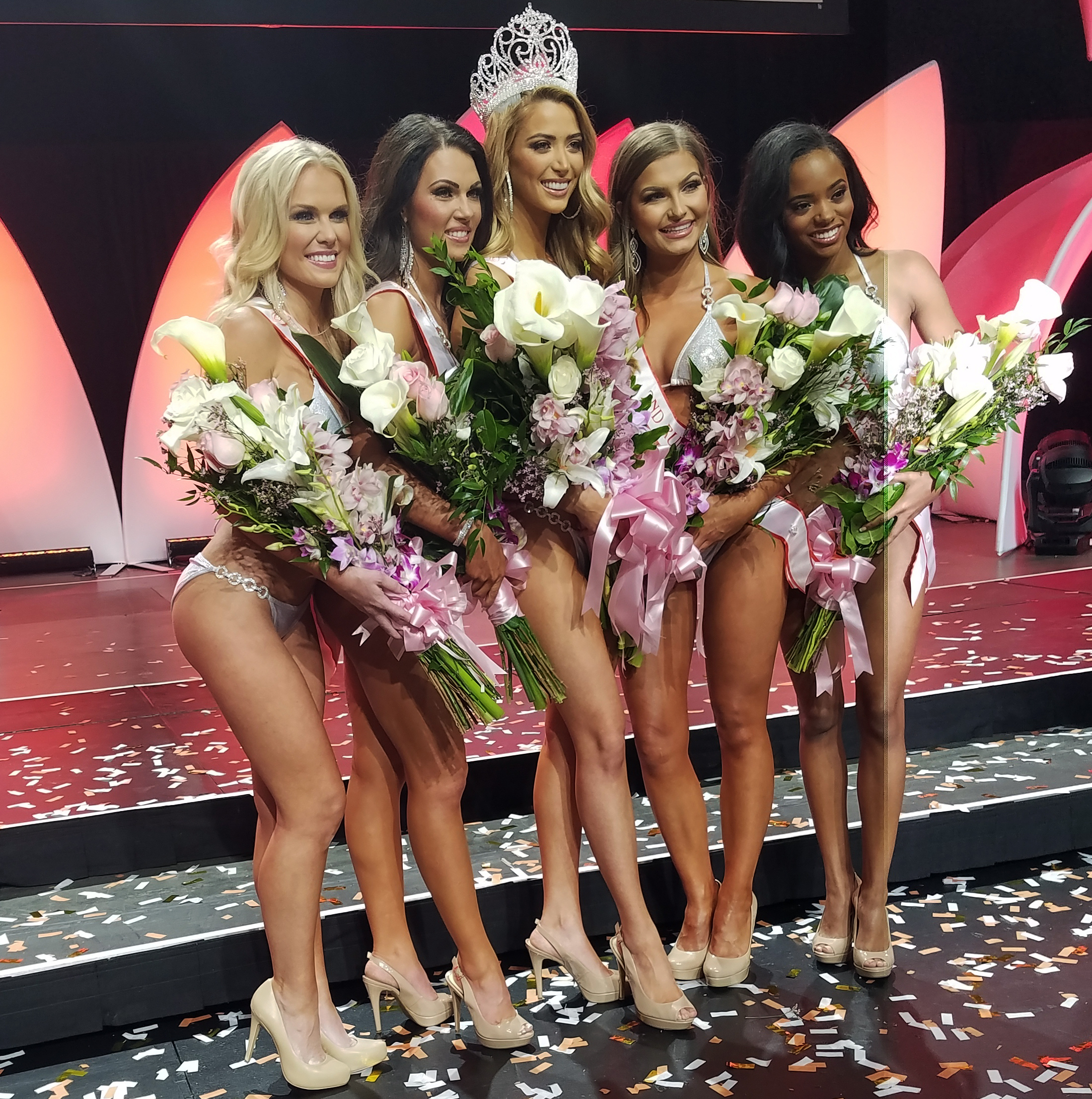 2017 Miss Hooters International Pageant