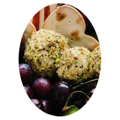 Cheese Ball Appetizer Recipe